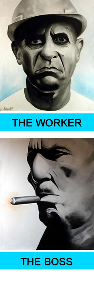 Arbeidsrecht_WORKER_BOSS